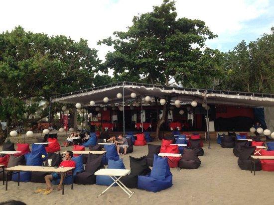 Bali Beach And Bar Hopping Tour