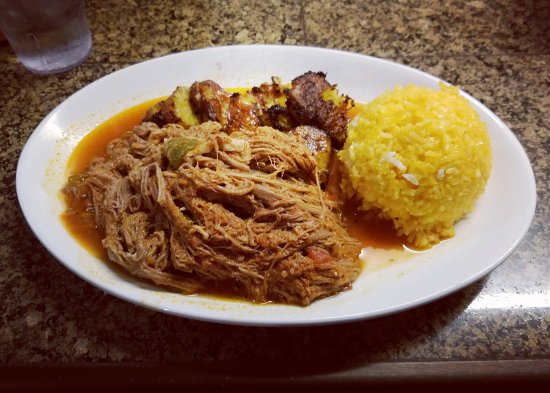 El Siboney Restaurant: IMG_20170618_154058_137_large.jpg