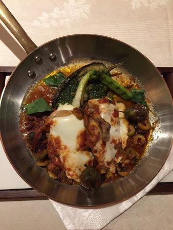 Maestro Italian Restaurant : photo0.jpg