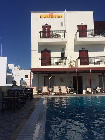 Hotel Iliovasilema: photo0.jpg