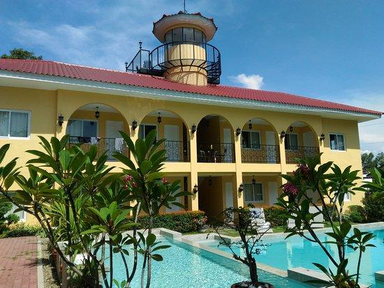 Villa Del Faro Philippines