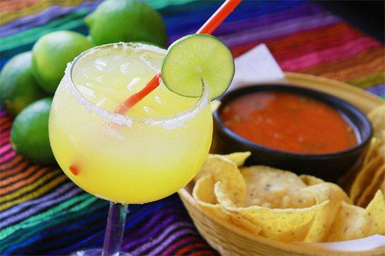 Hillsville, VA: Margaritas