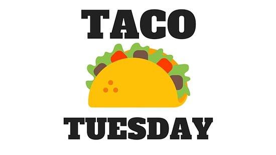 Hillsville, VA: Taco Tuesday $1.00 tacos