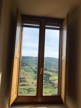 B&B Ripa Medici Rooms with a View-billede