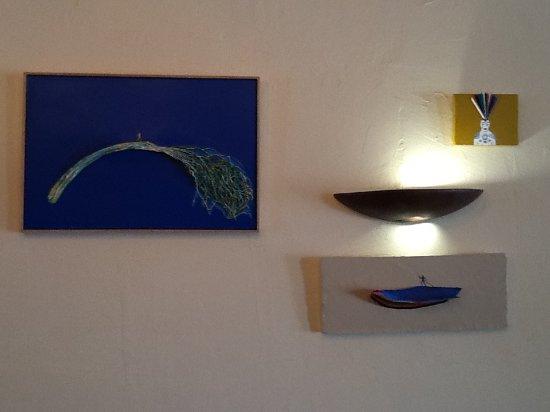 Son Servera, Spanien: Kunst