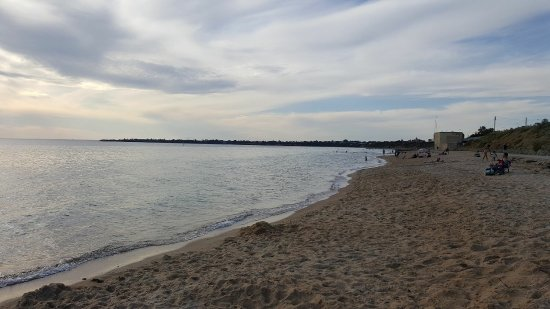 Parkdale Beach