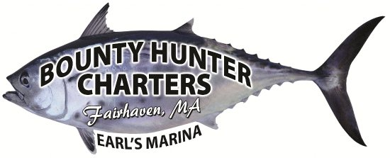 Fairhaven, MA: Bounty Hunter Charters