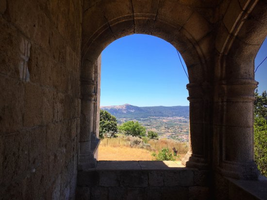 Filerimos, Grecja: Санта-Барбара по-гречески