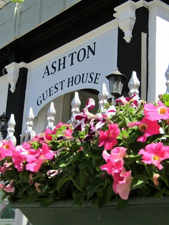 Ashton Guest House