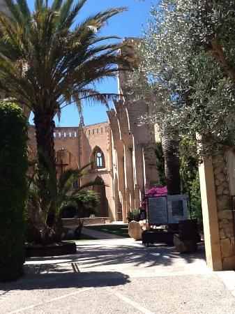 Son Servera, Spanien: Eglesia 1