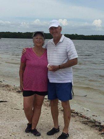 Goodland, Floride : Special memories