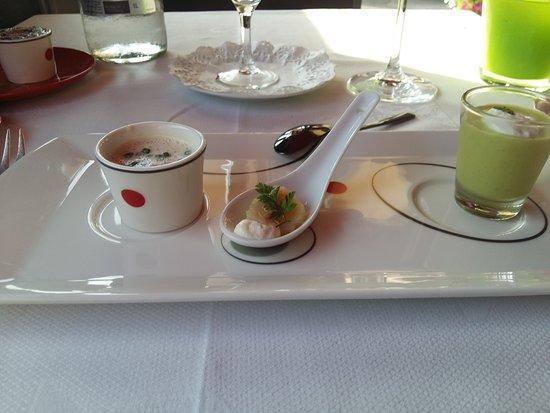 Restaurant La Matelote: 20170621_195750_large.jpg