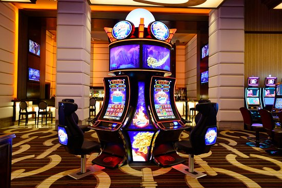 Casino jobs cleveland ohio