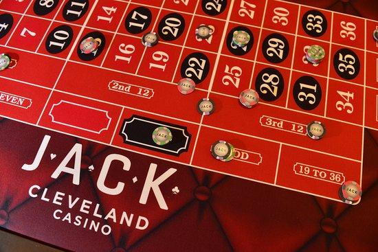 Cleveland gambling ring