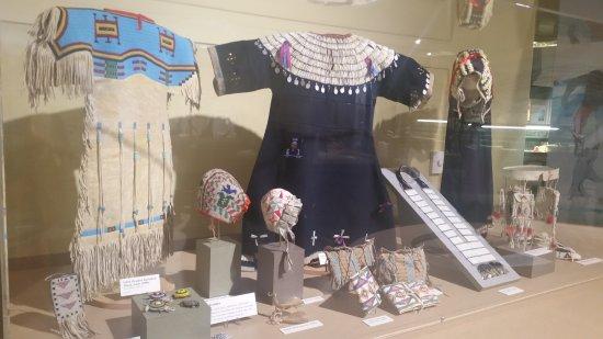 Chamberlain, SD: Akta Lakota Museum