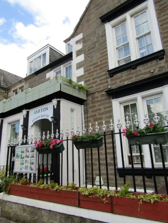Ashton Guest House Updated 2018 B B Reviews Price Comparison Dundee Scotland Tripadvisor