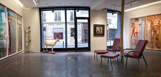 Laurence Esnol Gallery