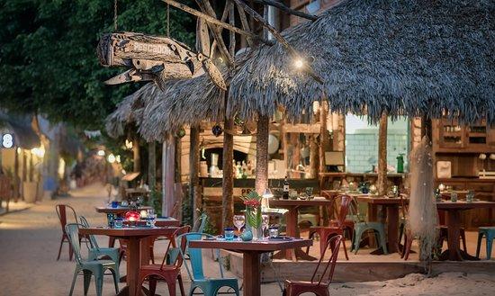Excelente Restaurante Pescador Jeri Restaurante & Bar