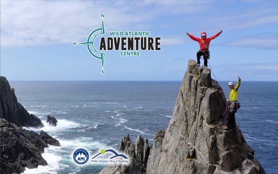 Clonmany, Irland: Wild Atlantic Adventure Centre