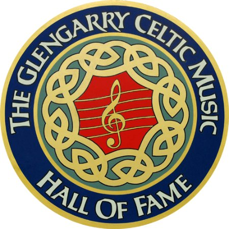 Glengarry Celtic Music Hall of Fame