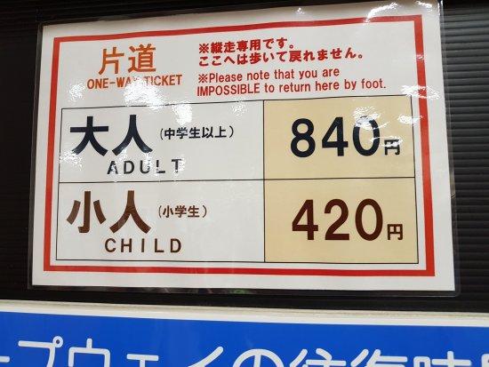 Sobetsu-cho, Japan: The station