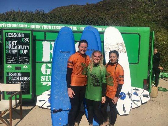 Big Green Surf School: photo0.jpg