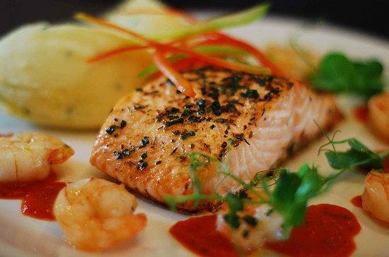 Ballina, Irlanda: Salmon
