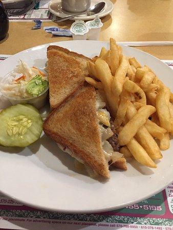 Hazleton, PA: Beltway Diner & Restaurant