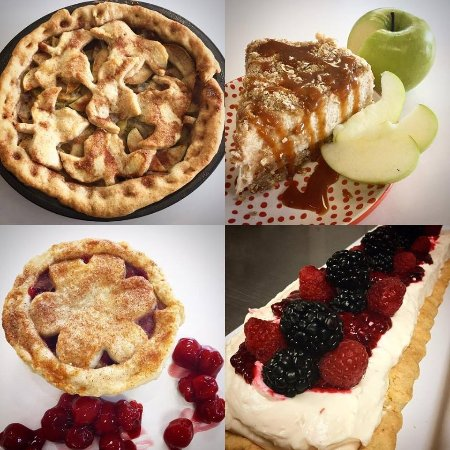 Cottage Grove, MN: PIES AND TARTS