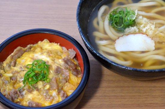 Kendonya, Handmade Udon Noodle Restaurant