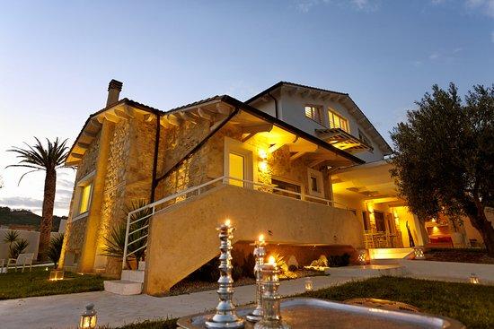 Villa Habib B&B e Centro Benessere Catanzaro