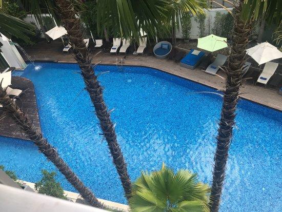 Hotel Baraquda Pattaya - MGallery by Sofitel: photo0.jpg
