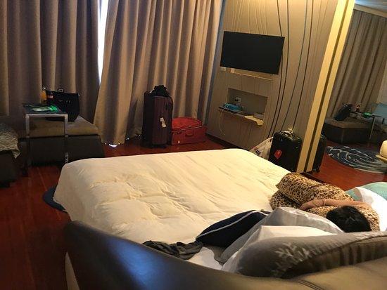 Hotel Baraquda Pattaya - MGallery by Sofitel: photo1.jpg