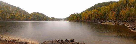 Drangedal, Norway: Natur i området