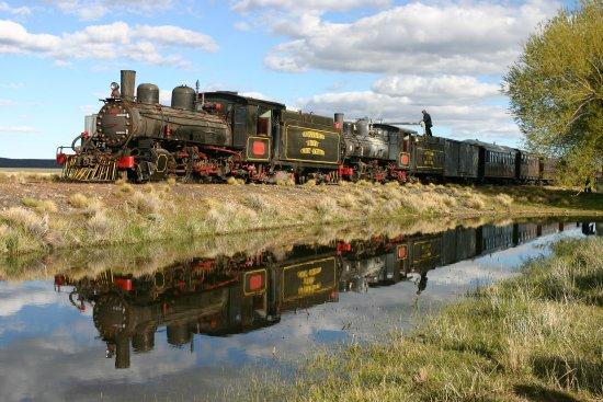 Viejo Expreso Patagonico - La Trochita