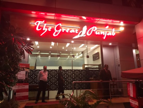Great Punjab Restaurant: photo0.jpg