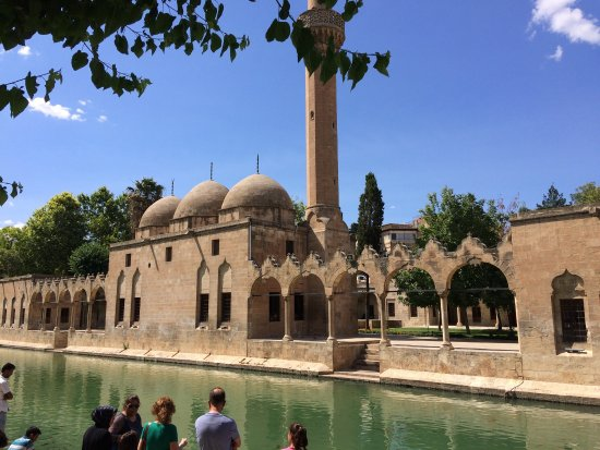 Rizvaniye Mosque