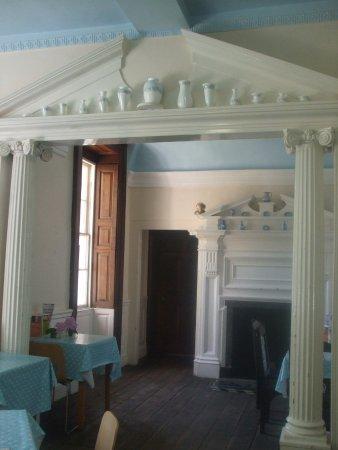 Tea Room Vaughan