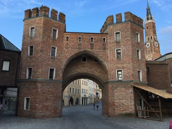Landshut, Jerman: photo1.jpg