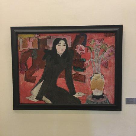 Kunstmuseum (Bảo tàng Mỹ thuật Việt Nam): photo4.jpg