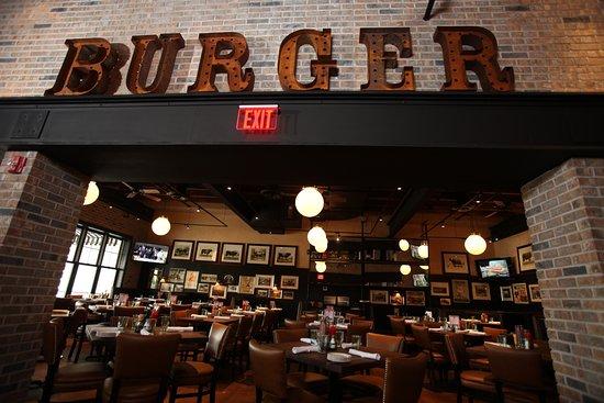 Max Burger (Longmeadow, MA)