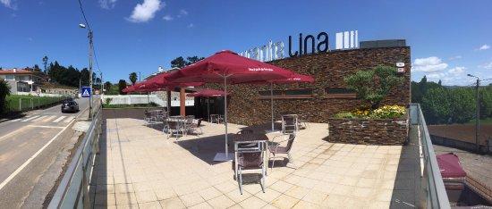 """Restaurante Lina """"O Bebedouro"""""""