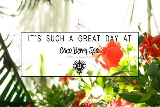 Coco Berry Spa Wellness by Daniela Prego