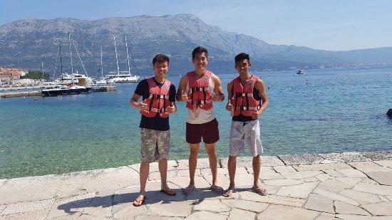 Oreb Club Sailing & Windsurfing School Center: IMG-20170616-WA0095_large.jpg