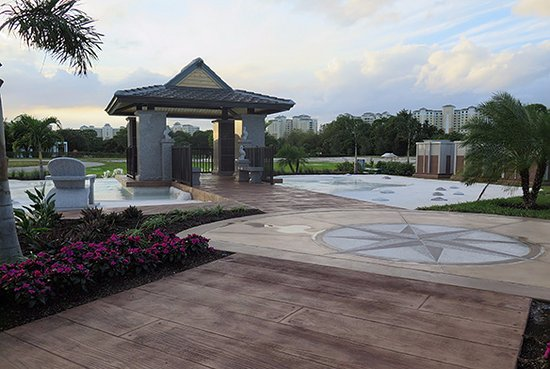 naples memorial gardens cemetery - Hodges Funeral Home At Naples Memorial Gardens