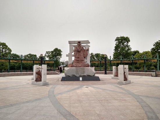 Bengbu, China: IMG_20170514_103818_HDR_large.jpg