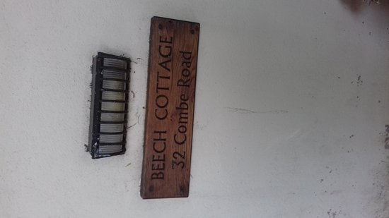 Beech Cottage B&B: 20170617_103147_large.jpg