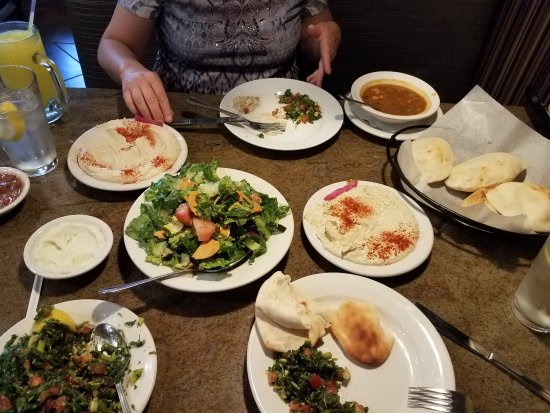 La Shish Restaurant Dearborn