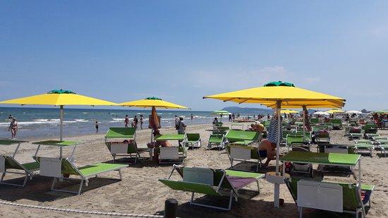 Spiaggia 77 Andrea