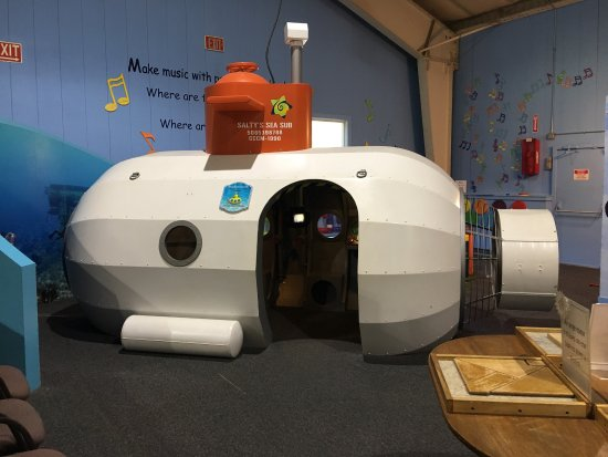 Cape Cod Children's Museum: photo0.jpg